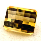 Citrine, Smith Bar, #07