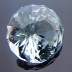 Natural Blue Topaz, Phi Flower Dome, O'Briens Creek, Mt Surprise, Australia, #117