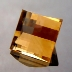 Citrine, Mock Check Square, #128