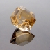 Citrine, Egyptian Asscher Cut, #134