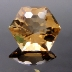 Citrine, Honeycomb Cut, #152