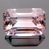 Tourmaline, Classic Emerald Cut, #156