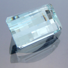 Aquamarine, Pakistan, #191