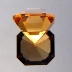 Golden Citrine, All Seeing Eye, #211