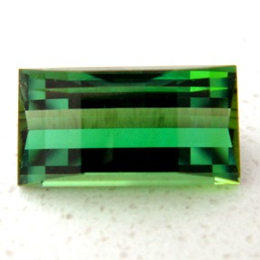 Tourmaline, Smith Bar, #25 - Doug Menadue :: Bespoke Gems - Master gemcutter and lapidary artist specialising in fine custom cut precision gems from a wide range of select facet gem rough. Located in Sydney, Australia.