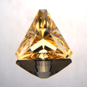 Golden Beryl, Tripple Treasure, #297 - Doug Menadue :: Bespoke Gems - Master gemcutter and lapidary artist specialising in fine custom cut precision gems from a wide range of select facet gem rough. Located in Sydney, Australia.