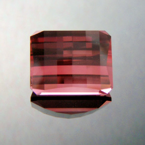 Pink Tourmaline, Smith Bar, Nigeria, #364