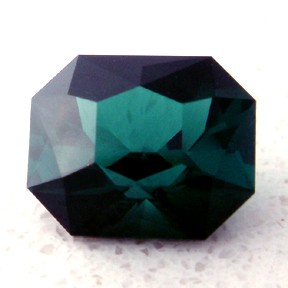 Tourmaline, Boxed, #39 - Doug Menadue :: Bespoke Gems - Master gemcutter and lapidary artist specialising in fine custom cut precision gems from a wide range of select facet gem rough. Located in Sydney, Australia.