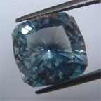 Topaz (Light Blue), Mt Surprise, O'Briens Creek, Barion Old Mine, #45