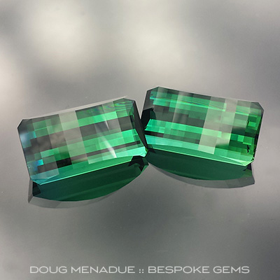 Green Tourmaline, Smith Bar, Afghanistan, #685