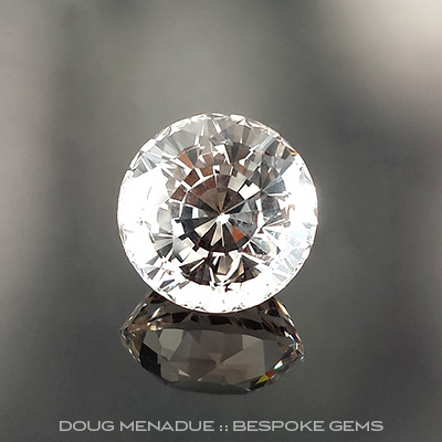 Topaz, Majestic, O'Briens Creek, Mt Surprise, Australia, #730 - Doug Menadue :: Bespoke Gems