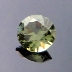 Sapphire, Round Brilliant, Rubyvale, Central Queensland, Australia, #bb10