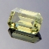 Sapphire, Emerald Cut, Rubyvale, Central Queensland, Australia, #bb8