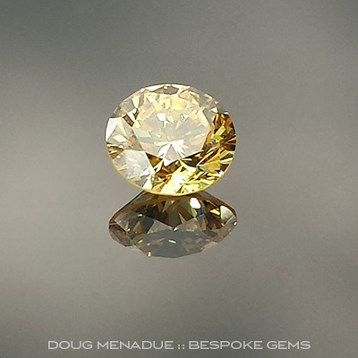 #VJ692-VIVID, FANCY VIVID YELLOW DIAMOND - Doug Menadue :: Bespoke Gems