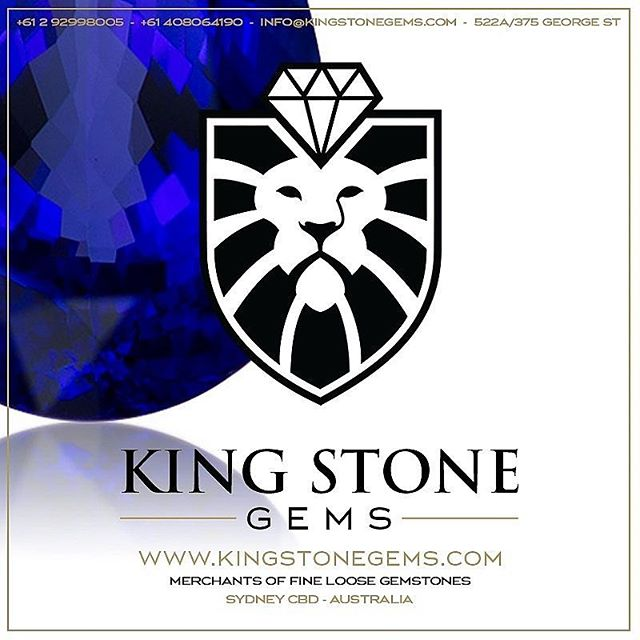 Hello everyone!  Exciting news... the new KING STONE GEMS website has finally, after much blood, sweat and tears and countless hours, late evenings and lots of weekends, been LAUNCHED!!! WOOHOO!!! Its such a great feeling to get it across the line after so much hard work.  For those of you who are wondering what KING STONE GEMS is all about and what's happening to BESPOKE GEMS, let me put your mind at ease as it's all good news. BESPOKE GEMS will keep on doing what it's always been doing, cutting beautiful custom order gems for wonderful people. That won't change. It's my passion and I love doing it.  KING STONE GEMS is a project that has been in my mind and the works for quite a while. It all started to come to fruition last year and the last six months has really seen the rubber hit the road. It is the culmination of many things and the beginning of new ones.  To celebrate the new KING STONE GEMS website, all new subscribers will receive 10% off their first purchase (excluding diamonds) if you subscribe this month (August, 2015). So please, come and have a look at the new KING STONE GEMS website and pass the word. I stand behind both the BESPOKE GEMS and the KING STONE GEMS websites so rest assured that you will still receive the same level of attention and friendly service (at least I hope I've been friendly to everyone :-) that you have come to expect and know me for.  Many thanks and best regards to you all, Doug Menadue,  WWW.KINGSTONEGEMS.COM WWW.BESPOKE-GEMS.COM  SUITE 522A, LEVEL 5 KING GEORGE CHAMBERS 375 GEORGE ST SYDNEY CBD, NSW, 2000  AUSTRALIA +61 2 92998005 +61 408064190 - Precision Gemcutting and Lapidary Services Located In Sydney Australia
