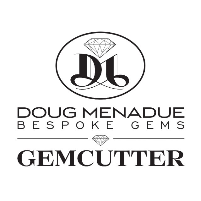 Introducing the new DOUG MENADUE :: BESPOKE GEMS logo.  This coincides with some exciting news... I have relocated my gemcutting studio into the city. I am now based in the DYMOCKS BUILDING in SYDNEY. For anyone in Sydney you are most welcome to drop in and say HI!  My address is SUITE 10B, FLOOR 5, DYMOCKS BUILDING, 428 GEORGE ST,  SYDNEY, NSW, 2000.  WWW.BESPOKE-GEMS.COM - Precision Gemcutting and Lapidary Services Located In Sydney Australia