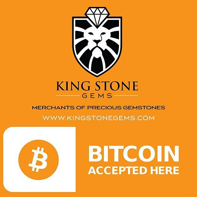 Just letting everyone know that I accept BITCOINS at both my Bespoke Gems and King Stone Gems websites.  WWW.BESPOKE-GEMS.COM  WWW.KINGSTONEGEMS.COM  SYDNEY CBD AUSTRALIA - Precision Gemcutting and Lapidary Services Located In Sydney Australia